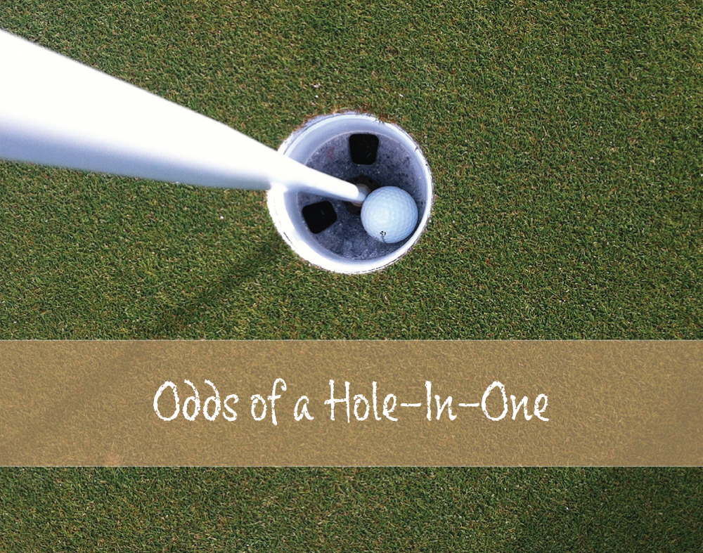 Hole-in-One Blog