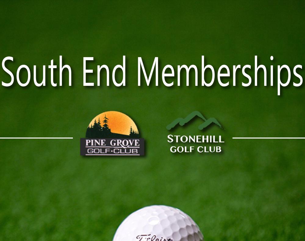 South end website
