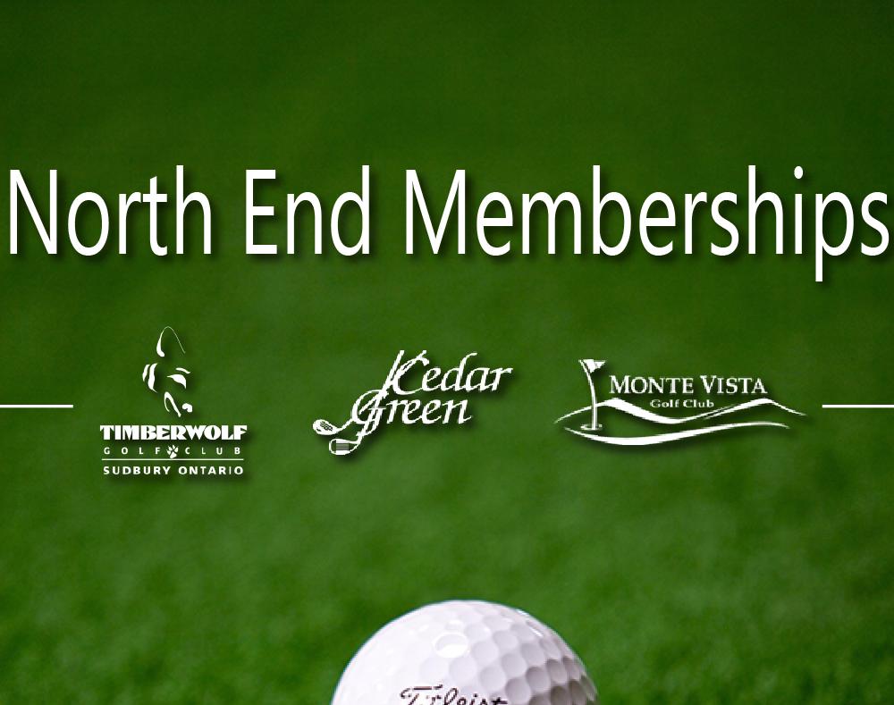 north end membership