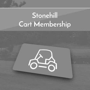 Stonehill Cart Memberships
